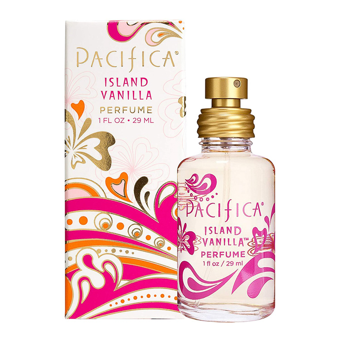 Safe perfume by A Lady Goes West