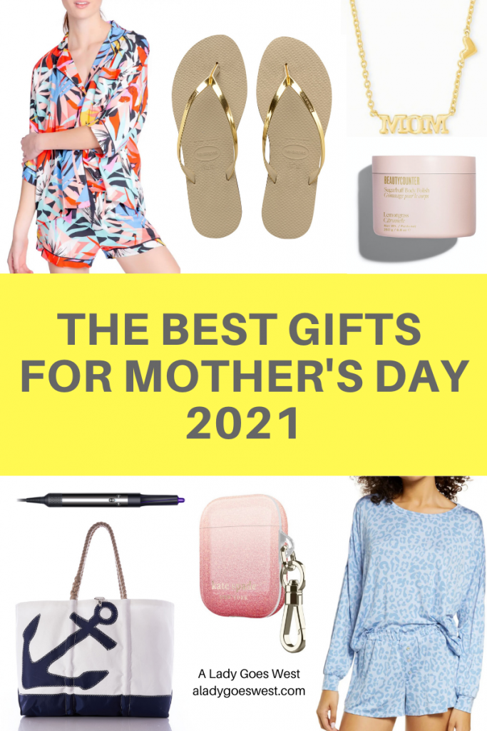 The best gifts for Mother's Day 2021 by A Lady Goes West