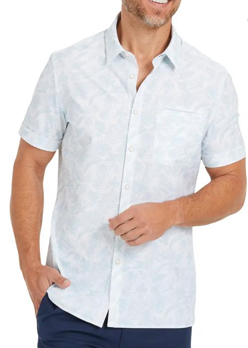 Mizzen shirt