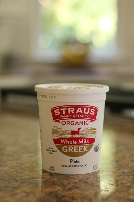 Yogurt by A Lady Goes West